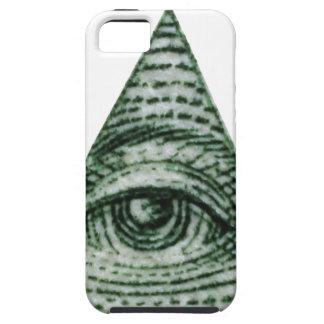 illuminati iPhone 5 cases