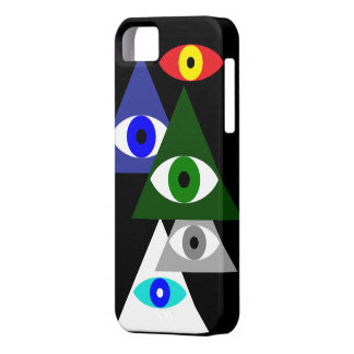 Illuminati iPhone 5 Hud