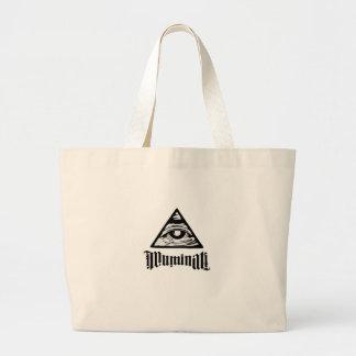 Illuminati Jumbo Tygkasse