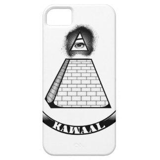 Illuminati Kawaal Iphone 5 fodral