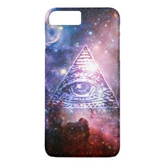 Illuminati nebula