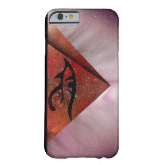 Illuminati Rah Barely There iPhone 6 Skal