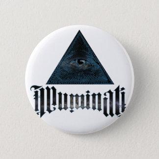 Illuminati Standard Knapp Rund 5.7 Cm