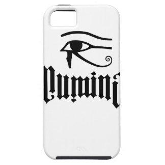 Illuminati Tough iPhone 5 Fodral
