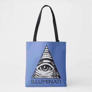 Illuminati Tygkasse