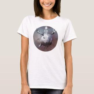 Ilsken kanin tee shirts