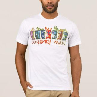 Ilsken man #1 tshirts