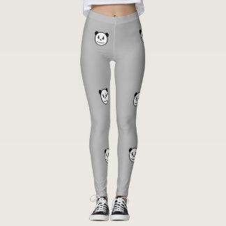 Ilsken Pandadamasker Leggings