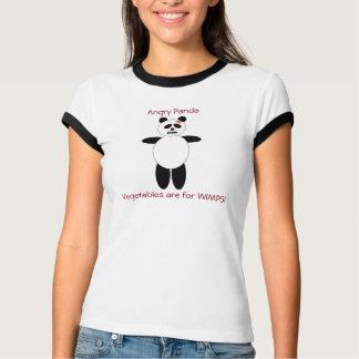 Ilsken PandaTshirt T-shirts