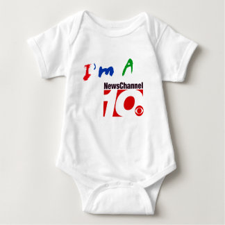 Im 10 ungar tee shirt