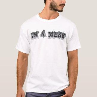Im ett oreda t-shirts