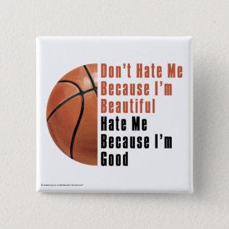 Im härlig basket för bra Im Standard Kanpp Fyrkantig 5.1 Cm