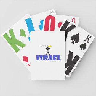 im kort för en kung spelkort