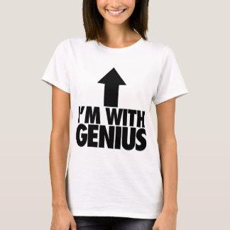 Im med snille t shirt