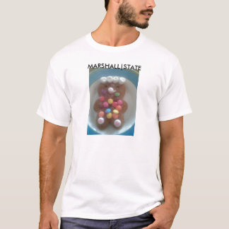 Image040 MARSHALL|STATE T-shirts