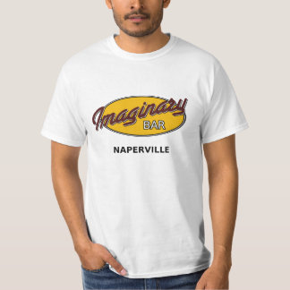 Imaginär pub av Naperville Tee