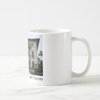 IMG_0022 postar - kontoret Fernandina Florida Kaffemugg