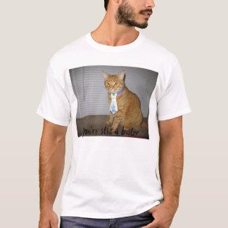 IMG_0277 är du stilla en rackare T-shirt