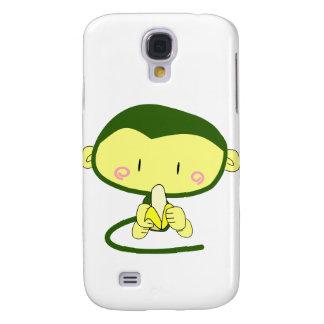 iMonkey thirden Galaxy S4 Fodral