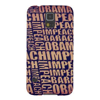 Impeach Barack Obama Galaxy S5 Fodral