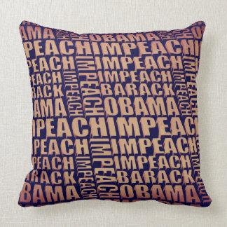 Impeach Barack Obama Kudde
