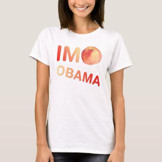 ImPeach den Obama dambabyen - docka T Shirts