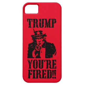 Impeach Donald Trump iPhone 5 Skydd
