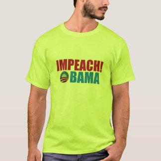 Impeach Obama Tröja