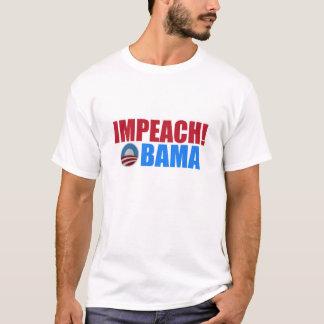 impeach obama tröjor