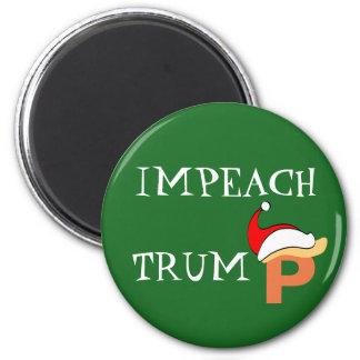 Impeach trumf magnet