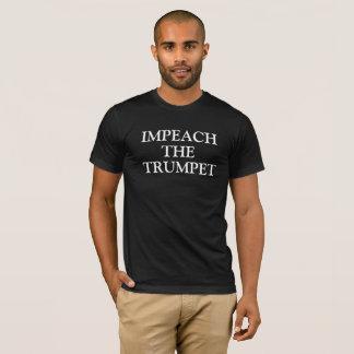 IMPEACH TRUMPETEN T-SHIRT