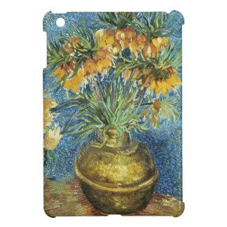 Imperialistiska Fritillaries för Vincent Van Gogh iPad Mini Fodral