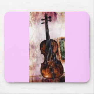 impressionismmusikalen instrumenterar musmatta