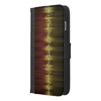 Impuls iPhone 6/6s Plus Plånboksfodral