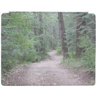 In i skogen iPad skydd