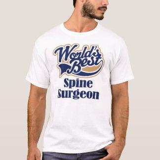Inbindningskirurggåva T-shirt