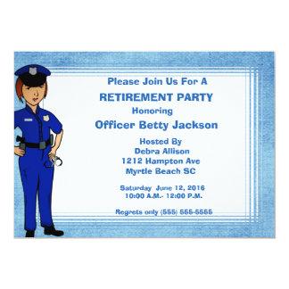 Inbjudan för dampolispension