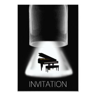 Inbjudan för Vip för musik för