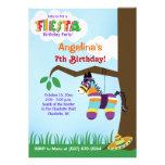 Inbjudningar för FiestaPinataCinco de Mayo födelse