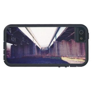 Indecision överbryggar iPhone 5 Case-Mate skydd
