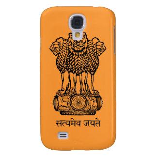 india emblem galaxy s4 fodral