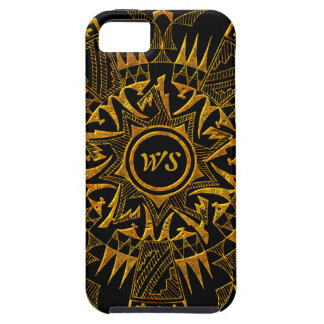 Indian 1 iphone case iPhone 5 fodral