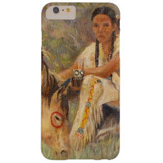 Indian och ponny barely there iPhone 6 plus fodral