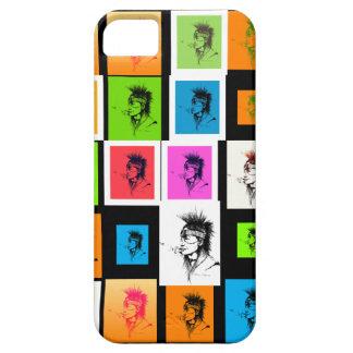 INDIAN - POP--ARTFODRAL iPhone 5 Case-Mate FODRAL