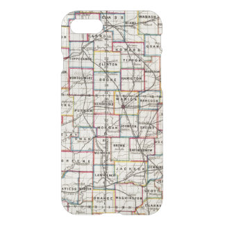 Indiana 2 iPhone 7 skal