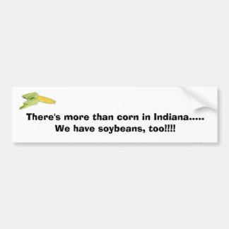 Indiana bildekal