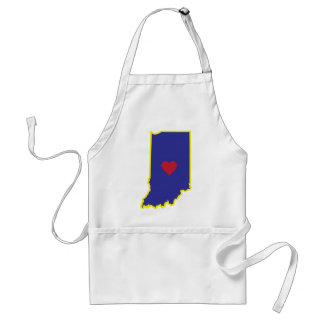 Indiana Luv Förkläde