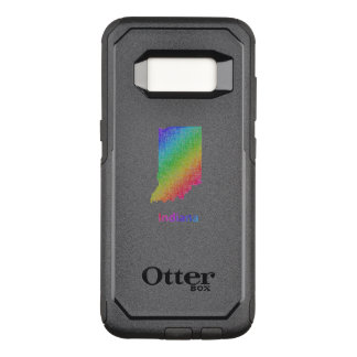 Indiana OtterBox Commuter Samsung Galaxy S8 Skal
