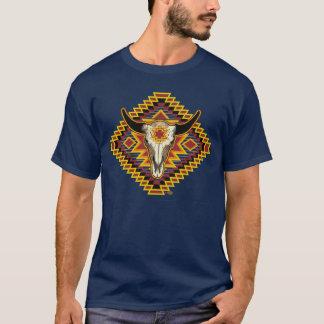 Indianbuffeldesign 2 t shirts