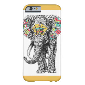 Indie elefant barely there iPhone 6 fodral